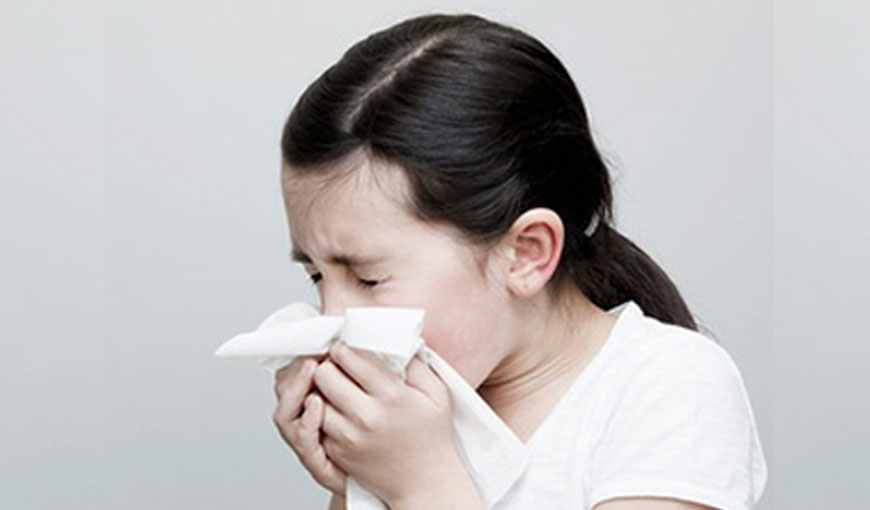 Sinus Treatment in Homeopathy