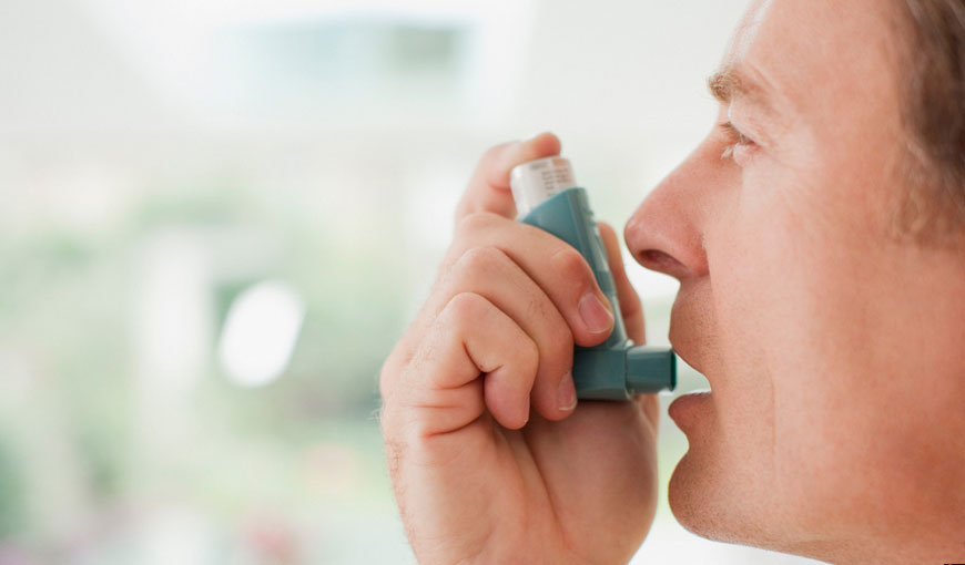 Homeopathic Medicine for Respiratory