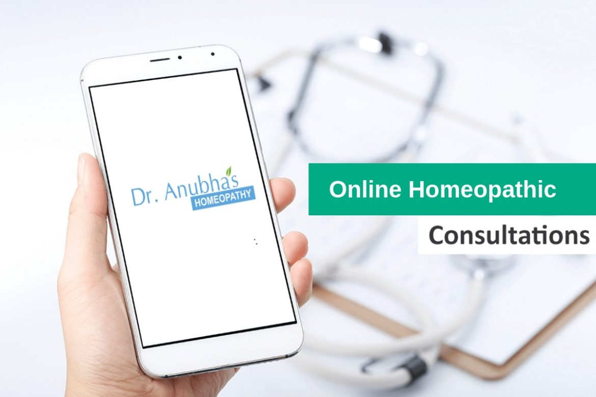 Online Homeopathic Consultation usa