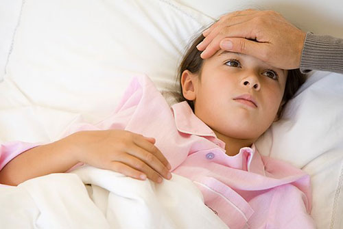 Children Diseases Treatment in Homeopathy