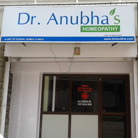 DrAnubha-Clinic