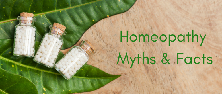 Homeopathy Myths & Facts