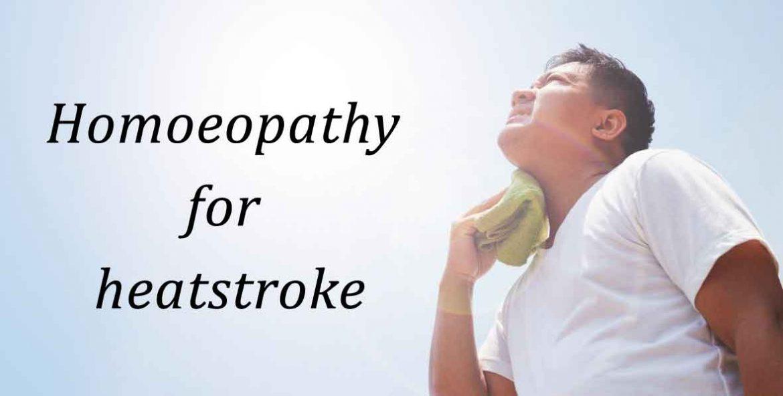 Homeopathy-for-heatstroke